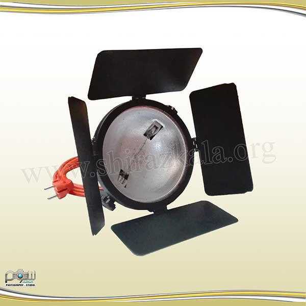 تصویر پروژکتور روشنایی حرفه ای