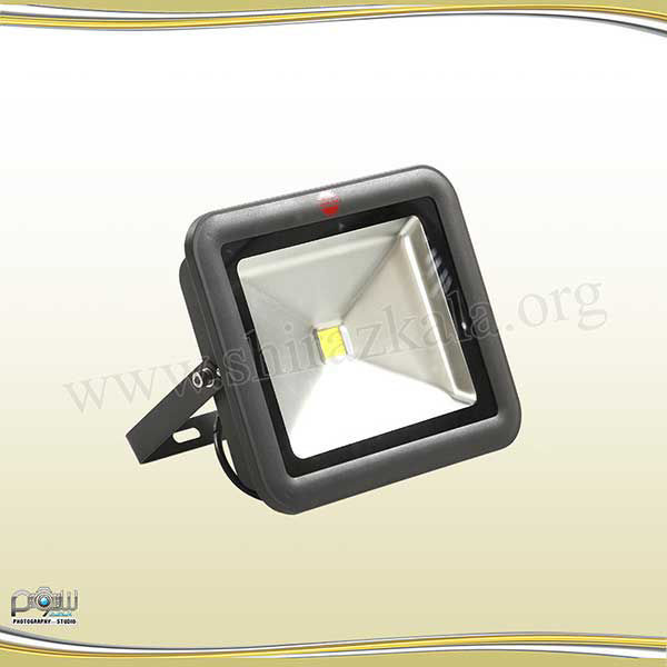 تصویر پروژکتور روشنایی 30 وات
