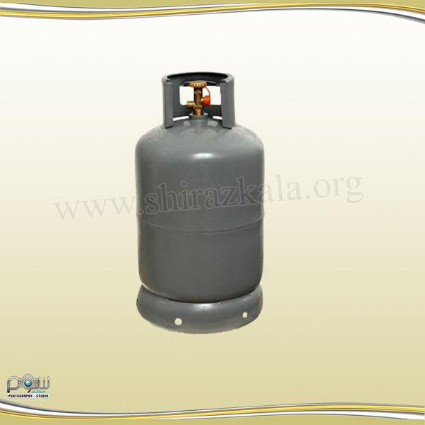 تصویر کپسول گاز ۱۱ کیلویی